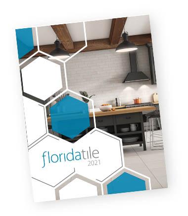 2021 Florida Tile Catalog