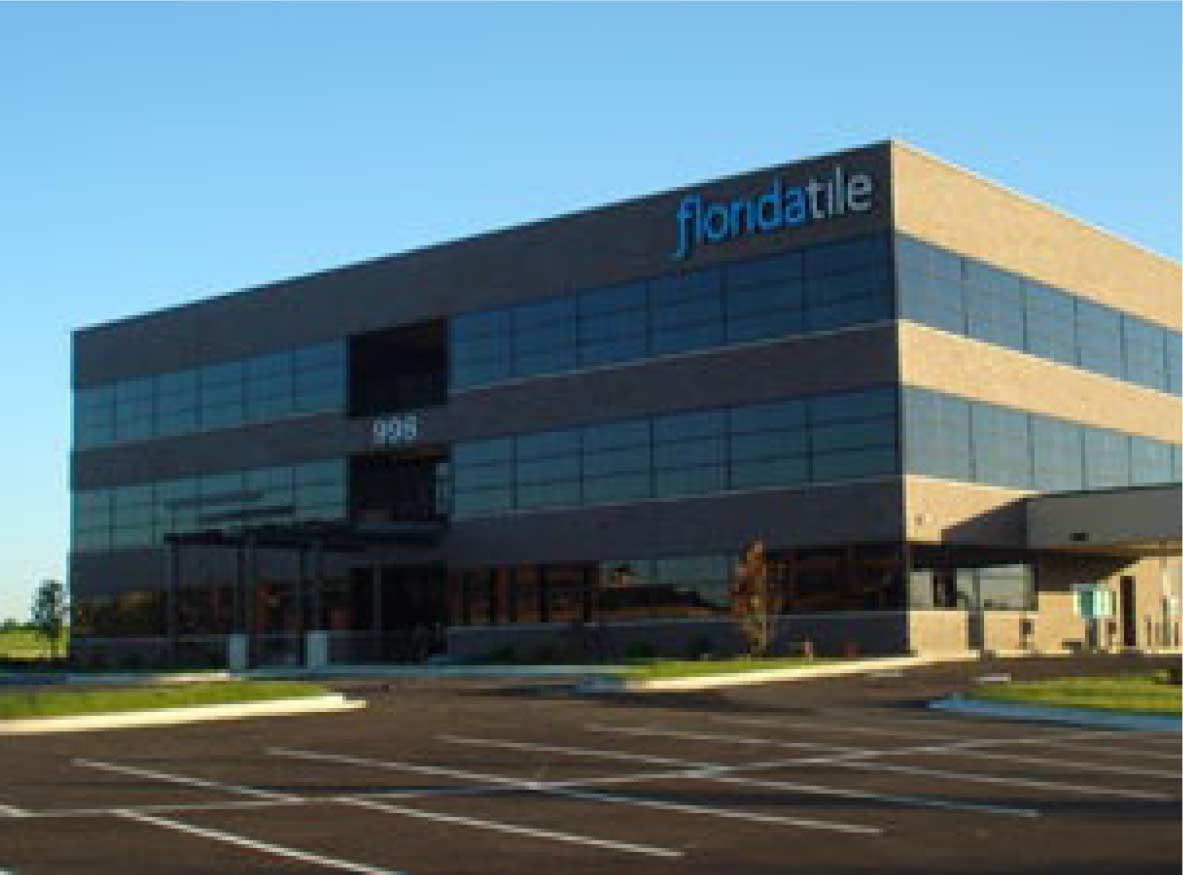 Florida Tile Corporate Headquarters