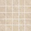 Plantation Beige 25 Piece Mosaics M12