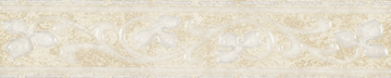 Magnolia White Listellos L2x10
