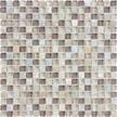 Cotton Wood 5/8 Mosaics 12x12