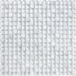 Norwegian Ice 5/8 Mosaics 12x12