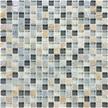 Silver Aspen 5/8 Mosaics 12x12