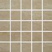 Wheat 25 Piece Mosaics 12x12
