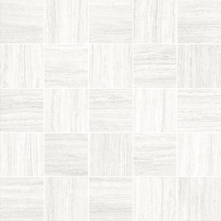 Sea Salt 25 Piece Mosaics M12