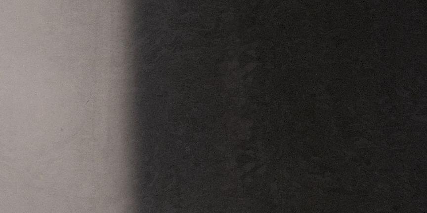 Black Polished Floor/Wall Tile 12x24