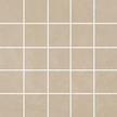Cream Natural 25 Piece Mosaics M12