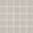 Silver Natural 25 Piece Mosaics M12