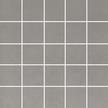 Grey Natural 25 Piece Mosaics M12