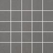 Carbon Natural 25 Piece Mosaics M12