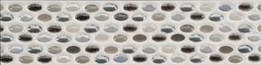 Cool Gemstone Listellos 2x8