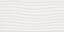 Arctic Matte Wave Listellos 3x6
