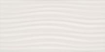 Buff Matte Wave Listellos 3x6