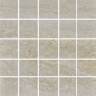 Warm Winter Mix 25 Piece Mosaics M12