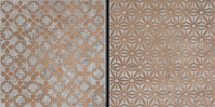 Cool Decorative Inserts I6x6