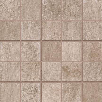 Sierra Clay 25 Piece Mosaics M12