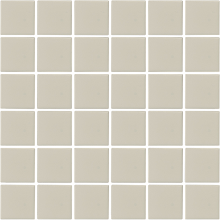 Linen 36 Piece Mosaics (Matte Finish) M122