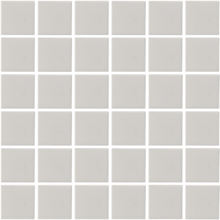 Warm Grey 36 Piece Mosaics (Matte Finish) M122