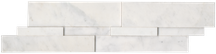 Makrana Honed Marble Ledgerstone 6x24