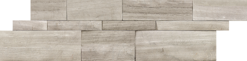 Babeto Splitface Linear (vein cut) Ledgerstone 6x24
