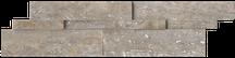 Silver Honed Linear (vein cut) Ledgerstone 6x24