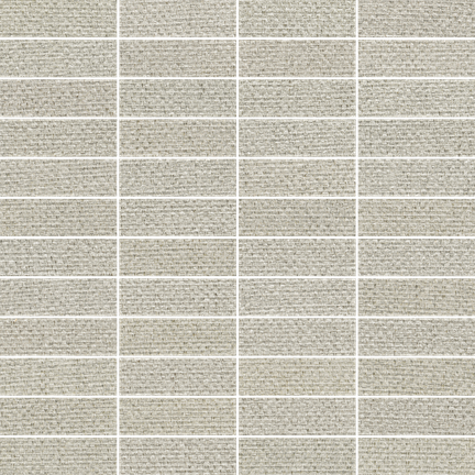 Linen Stack Mosaics M1x3STK