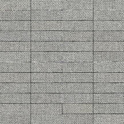 Wool Stack Mosaics M1x3STK