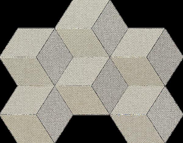 Cube Light Cube Mix Mosaics M12CUBE