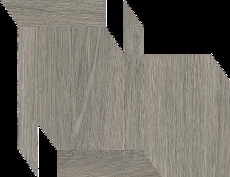 Barley Twist Mosaics 10x13