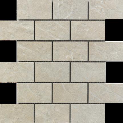 Gravel Brick Mosaics M2x4