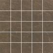 Dark Pebble 25 Piece Mosaics M12