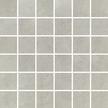 Silver 36 Piece Mosaics (Natural) 12x12