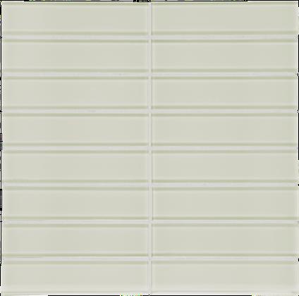 Content Cream Stack Mosaics M1.5x6STK