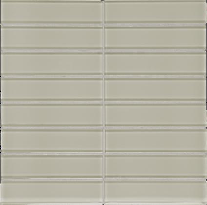Tranquil Tan Stack Mosaics M1.5x6STK