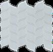 Truth Blue Petal Mosaics M12PETAL