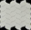 Balance Beige Petal Mosaics M12PETAL