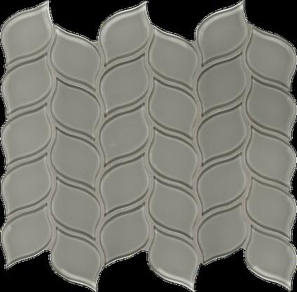 Serenity Sage Petal Mosaics M12PETAL