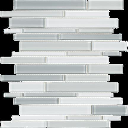 Unity Cool Blend Blend Random Strip Mosaics RSP-BLEND