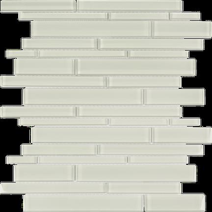 Content Cream Random Strip Mosaics RSP