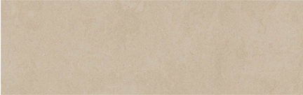 Cream Natural Floor/Wall Tile 3.75x12