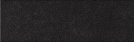 Black Natural Floor/Wall Tile 3.75x12