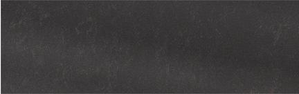 Black Polished Floor/Wall Tile 3.75x12