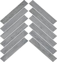 Lounge Herringbone Mosaics M2x12HER