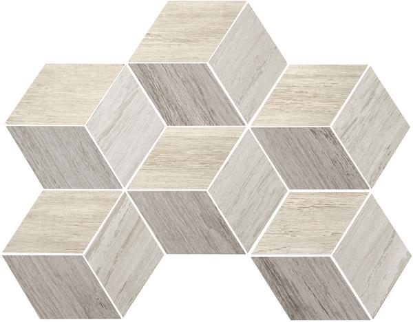 Warm Mix Cube Mix Mosaics M12CUBE