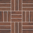 Maple Parquet Mosaics M12R