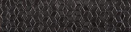 Bravado Black Glossy Listellos (Glossy) L3x12