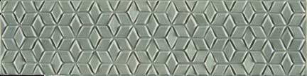 Envy Green Glossy Listellos (Glossy) L3x12