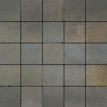 Graphite 25 Piece Mosaic M12