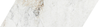 Casablanca Honed Chevron Floor/Wall Tile 3x9
