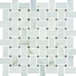 Casablanca Honed Basketweave Mosaics M12BW